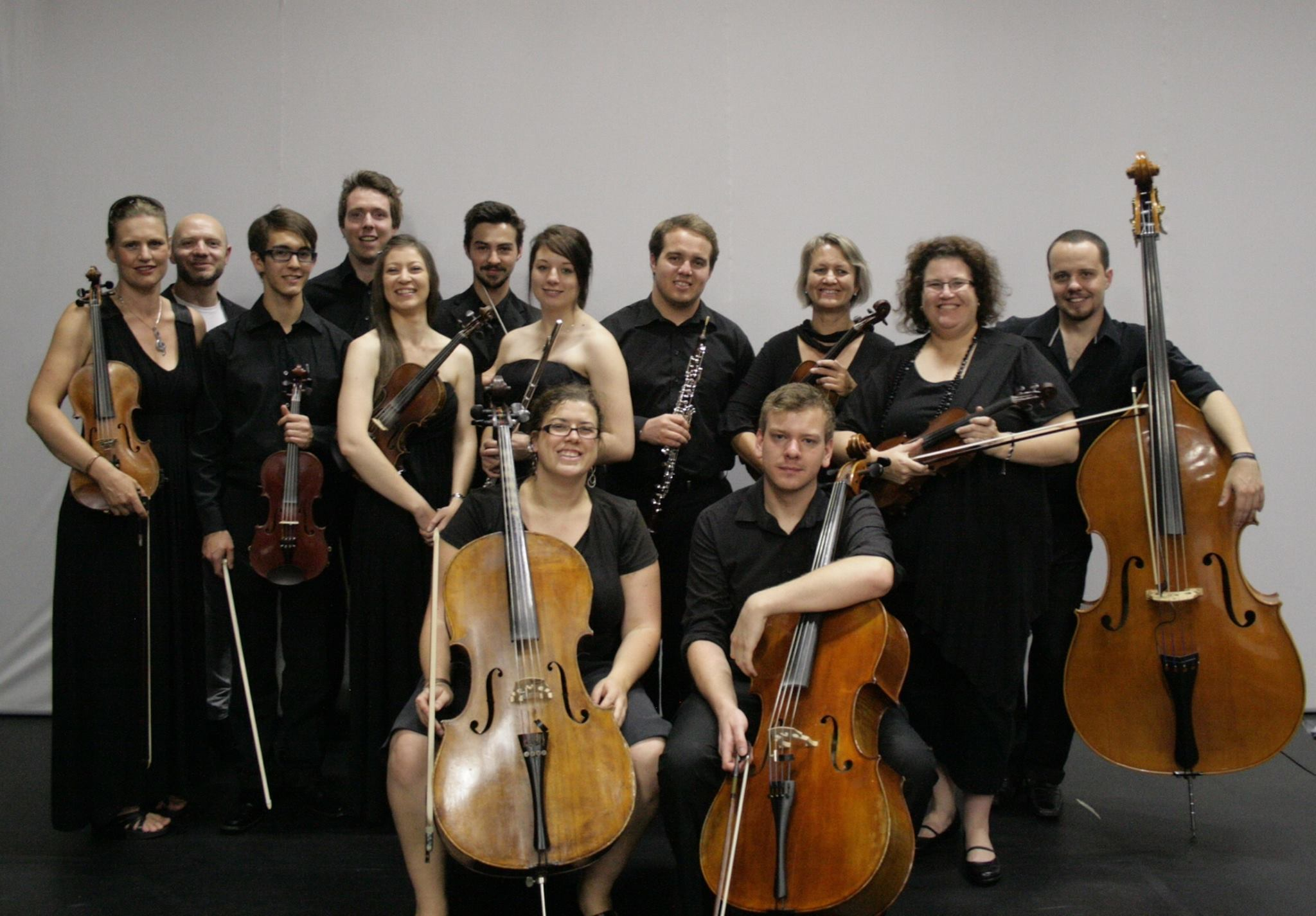 Sempre Opera Instrumental Ensemble