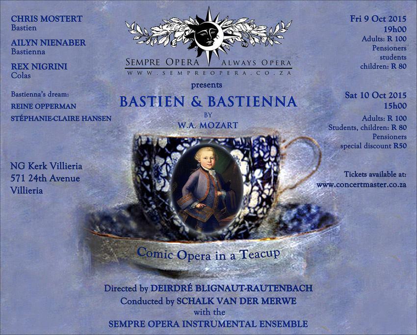 bastien und bastienna